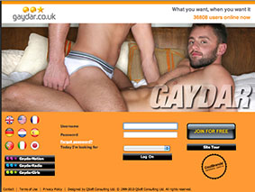 a link to my work on gayer